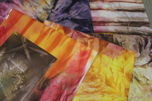 Sundyed fabric 3