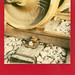 Daddy was a railroad man # Polaroid_Impossible_Lulu_Guinness - SX70 folding - 10-2014