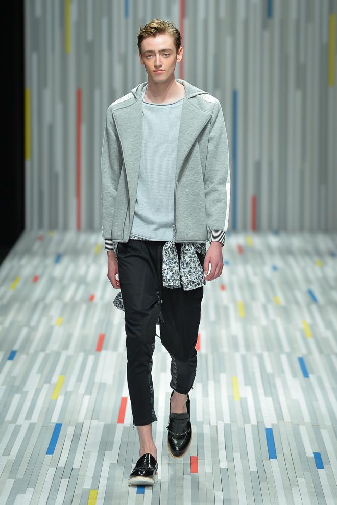 SS15 Tokyo FACTOTUM016_Ben Waters(fashionsnap)