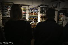 Mallory Giles @ Antique Skate Show