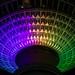 Berliner Fernsehturm | Festival of Lights 2014