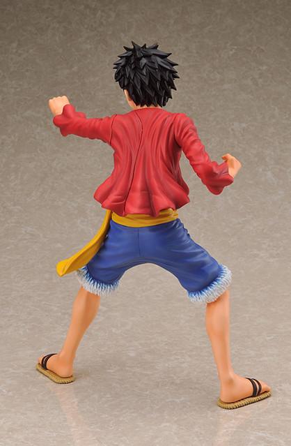 [X-Plus] Gigantic Series | One Piece - Luffy 1/4 15406977417_01b8645b23_z