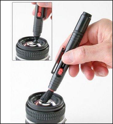 lens pen ปากกา ทำความสะอาด เลนส์ ฟิลเตอร์