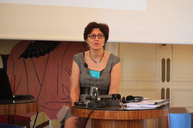Nicola Solomon (Society of Authors) - 10e Forum de la SGDL sur la rémunération des auteurs