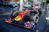 2010 Scuderia Toro Rosso STR5 #16 S. Buemi