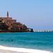 Israel and Jaffa- Old City