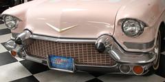 1957 Cadillac Coupe DeVille 3