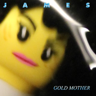 JAMES: Gold mother