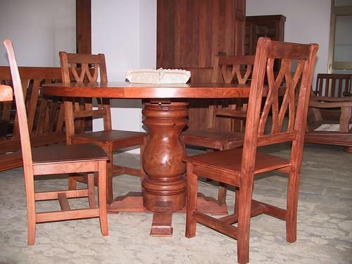 legno di carrubo