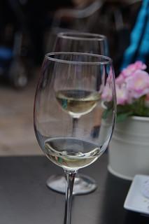 012 Wijnglazen