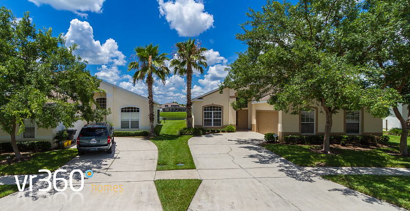 Hampton Lakes Side by Side Orlando Vacation Rentals