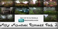 KaTink - Misty Mountain Romance Pack 2