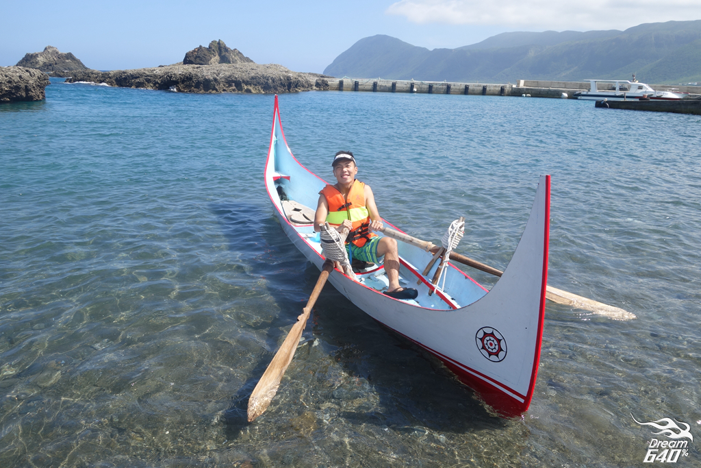 蘭嶼拼板舟_Lanyu Carving Boat11