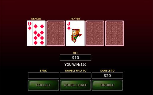 free Esmeralda gamble feature