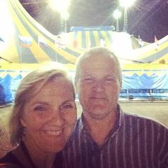 #CirqueSelfie @cirque #Amaluna