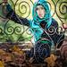 Never stare away.. by Ahmad Zazai