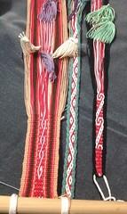 Pebble weave