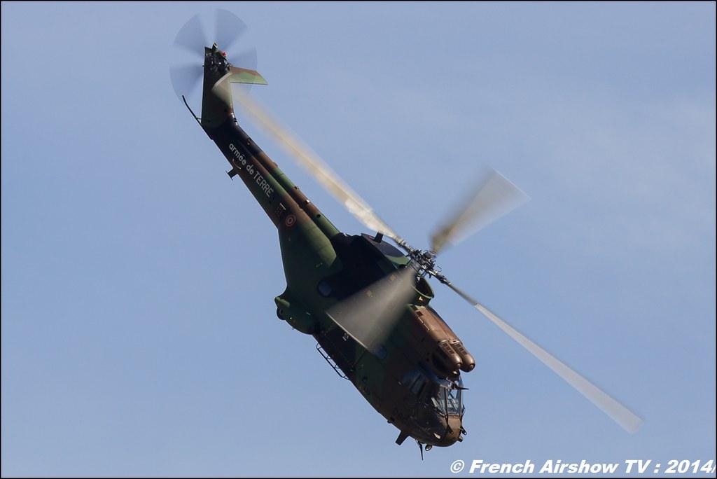 Sud-Aviation, SA330 Puma,60 ans ,ALAT, JPO Gamstat Valence Chabeuil 2014