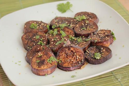 Berenjenas al estilo de Sichuán www.cocinandoentreolivos.com (19)