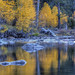 Fall Reflection by sierrasylvan