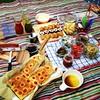 說了好久的野餐日  #weck #玩德瘋 #reisenthel  #一顆橄欖