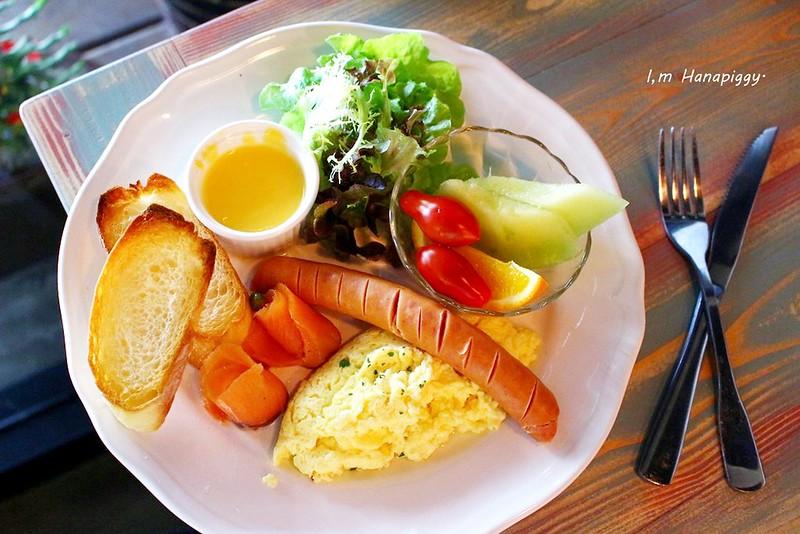 Halla板橋早午餐 (24)