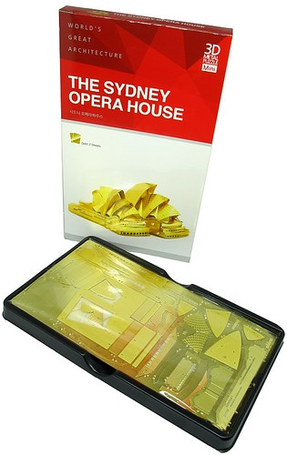 Opera House Kit