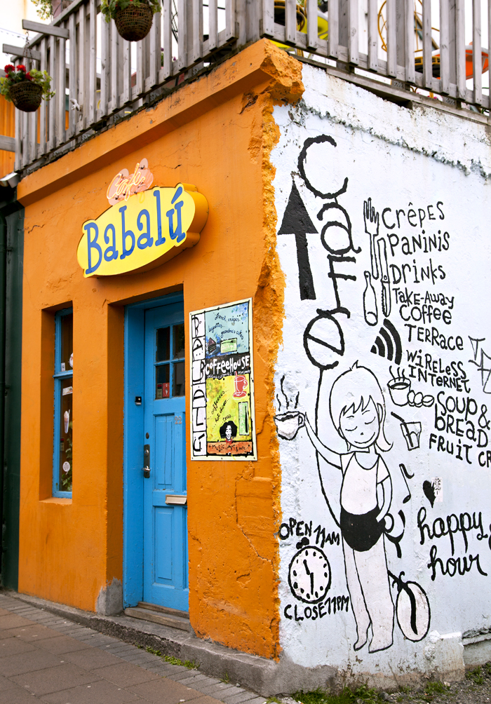 Cafè Babalu