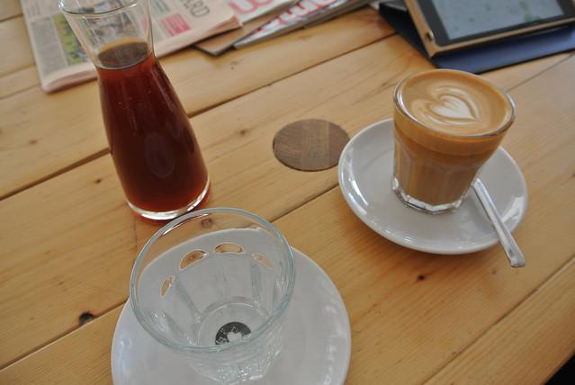 Coffee Pirates