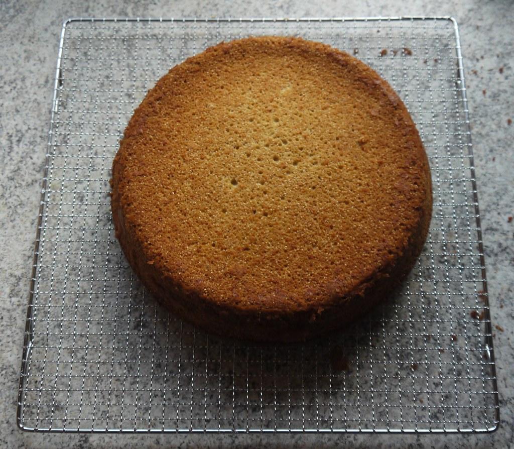 Weißmohntorte_gebacken