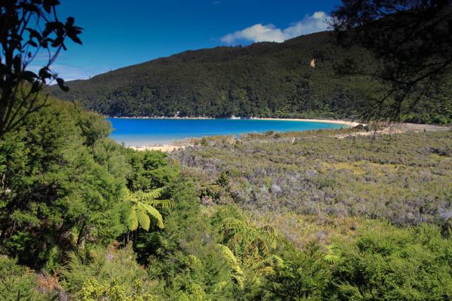Abel Tasman - Nueva Zelanda