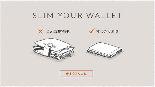 Bellroy Slim