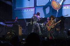 Aerosmith, Rock This Way: Oracle Appreciation Event, JavaOne 2014 San Francisco