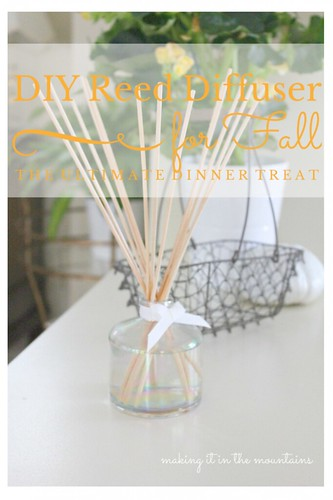 HDH 35 Reed Diffuser