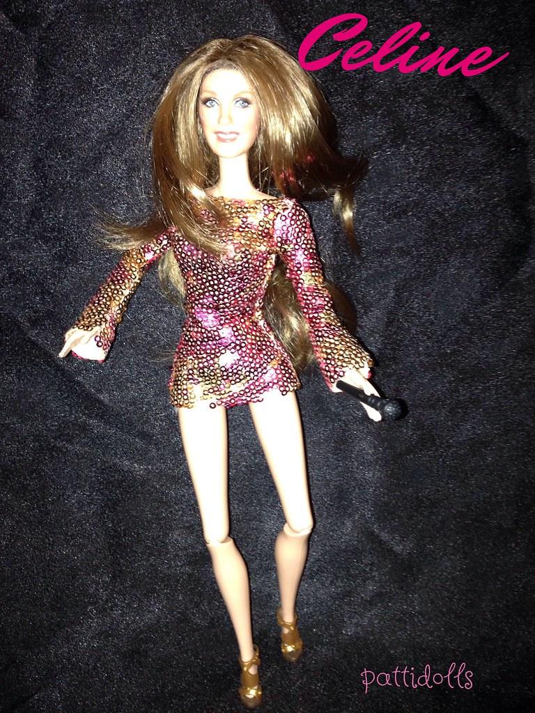 Celine Doll Nude Photos 80