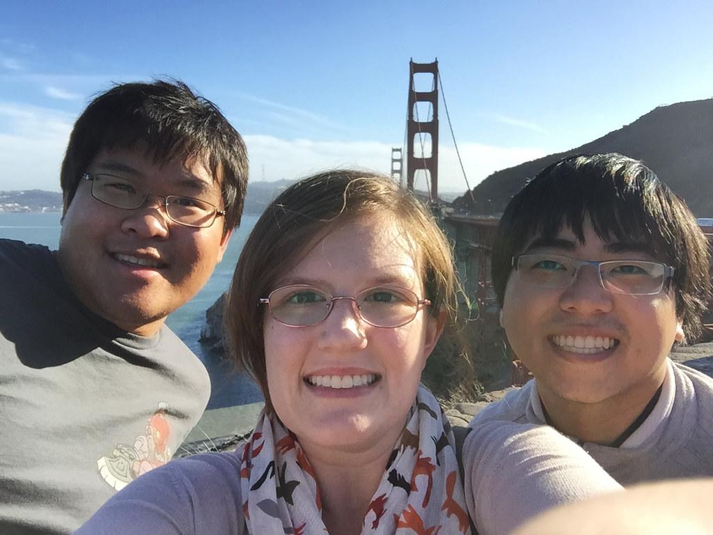 San Francisco - Oct 2014