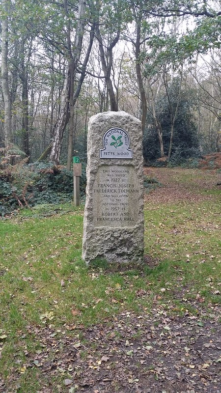 Monument, Petts Wood #LondonLOOP #sh