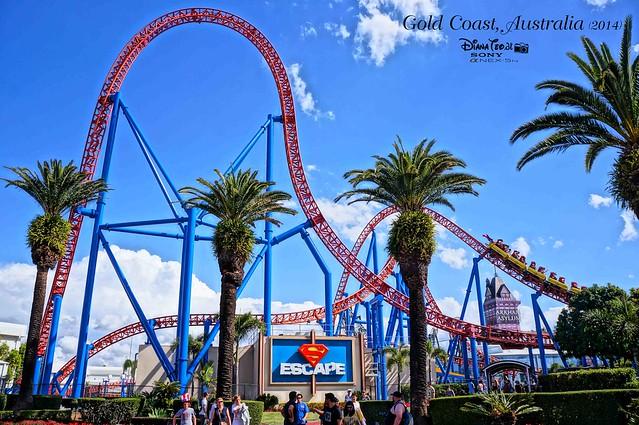 Gold Coast 04 Movie World
