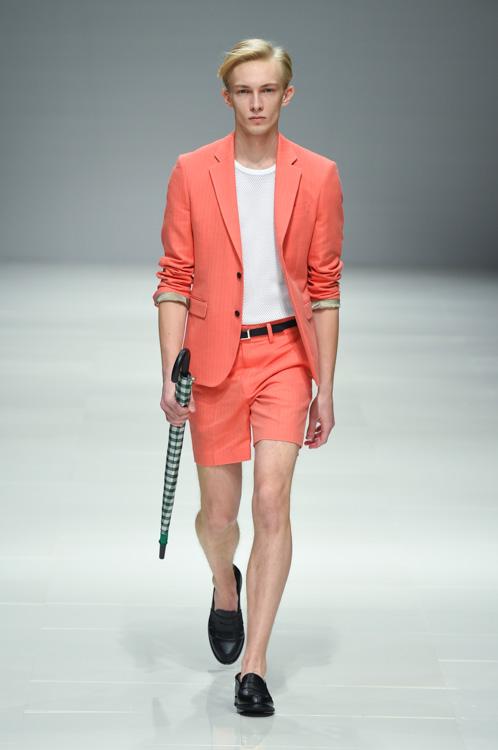 Carol Sapinski3026_SS15 Tokyo MR.GENTLEMAN(Fashion Press)