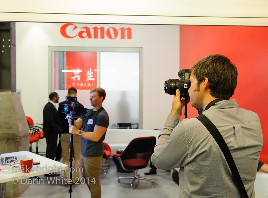Canon launch 005