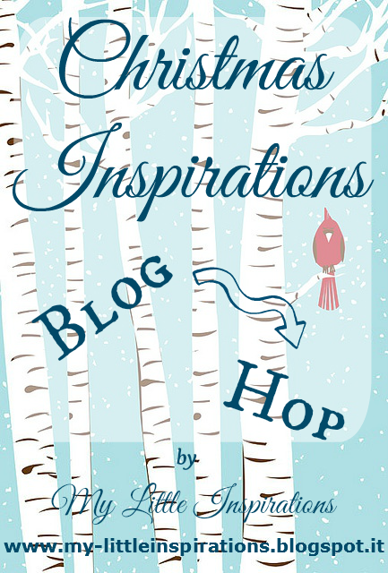 Christmas Inspirations Blog Hop