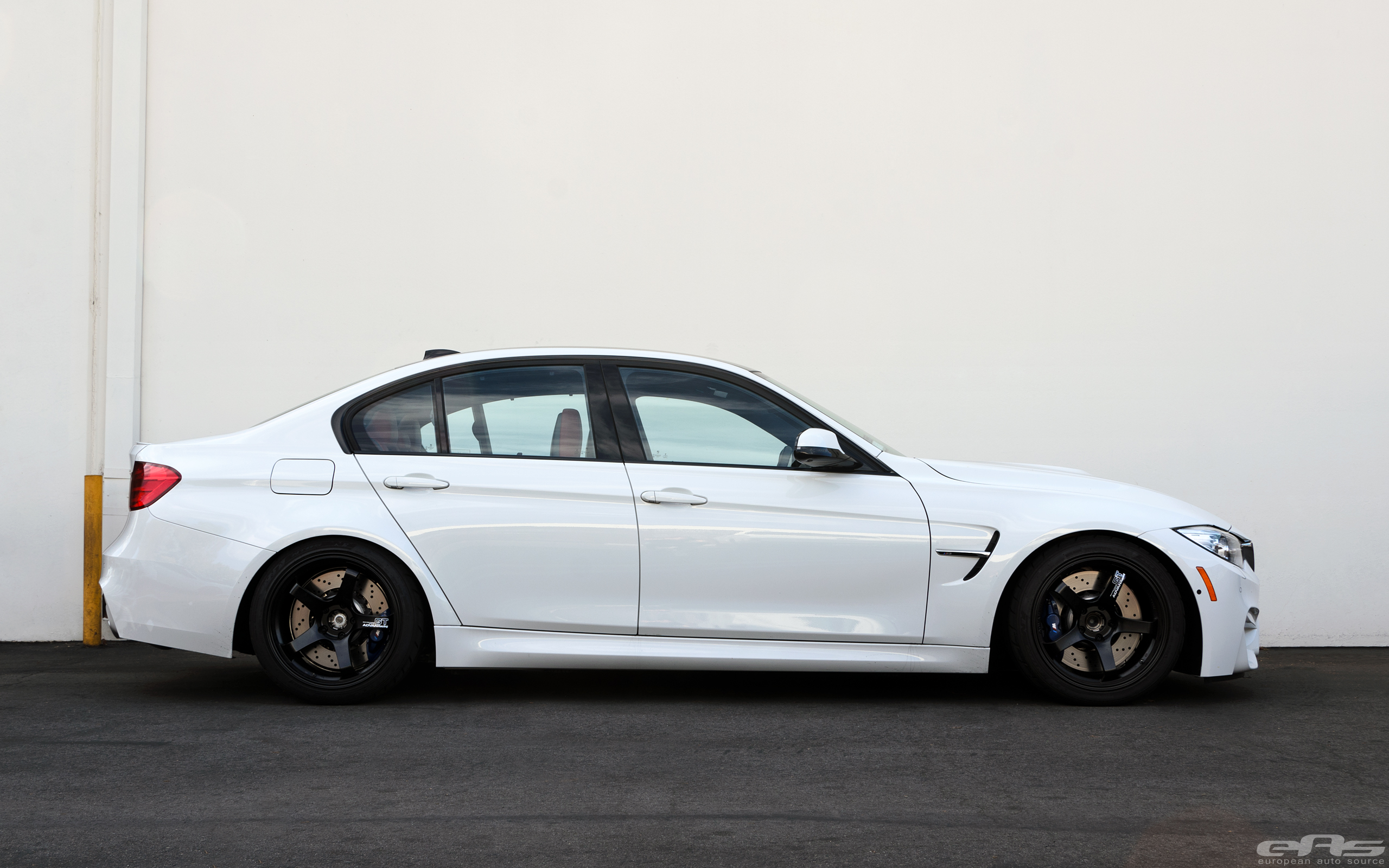 New 18 Quot Advan Gt Wheels Forged Socal