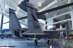 73-0089 - 28 A023 - USAF - McDonnell Douglas F-15A Eagle - Evergreen Air and Space Museum - McMinnville, Oregon - 131026 - Steven Gray - IMG_9200