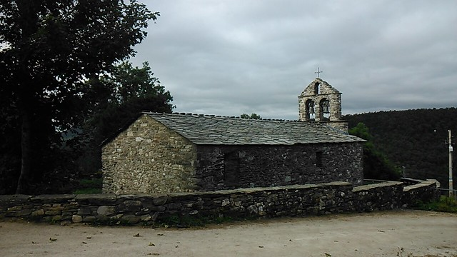 Camino de Santiago - Dia 8