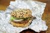 ArmyNavy's Classic Burger