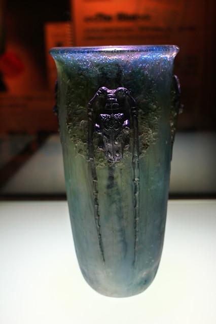 Liuli China Museum - Shanghai