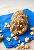 Caramel Corn Brown Butter Chocolate Chip Cookies