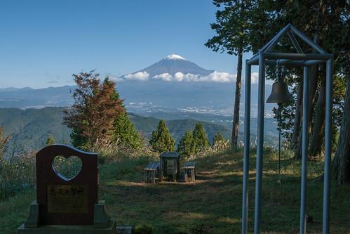 Shiratoriyama Observatory