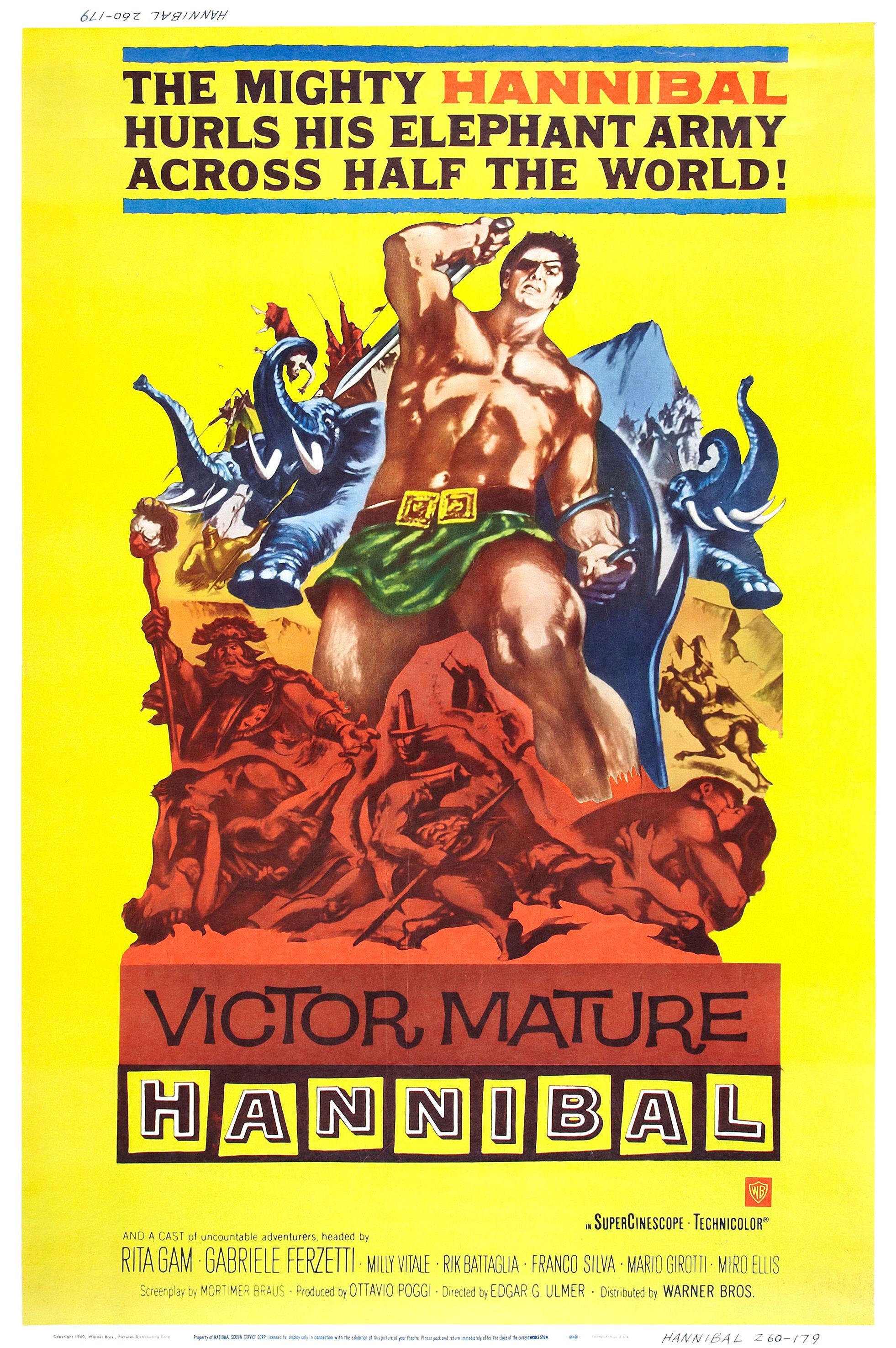 Hannibal (1959)