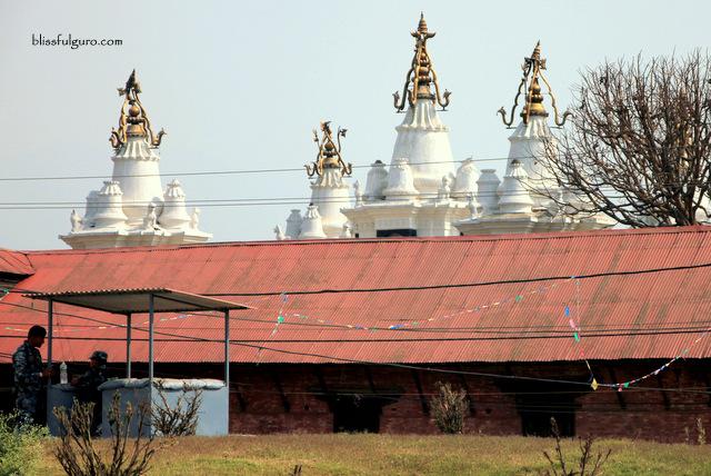 Kathmandu Nepal Pashupatinath Temple